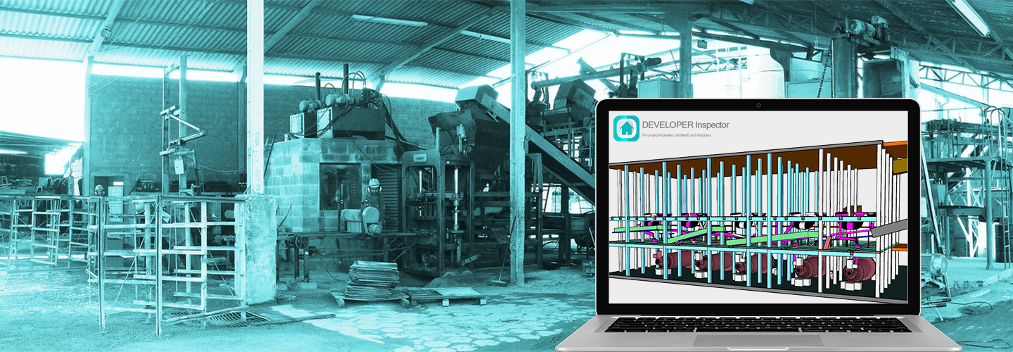 3D Scanning Industrial objects